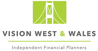 For that sense wellbeing - Spring clean your finance - Vision West & Wales